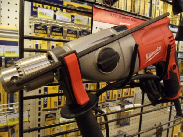 Makita Hammer Drill