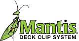 mantis-deck-system