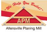 Allensville Planing Mill